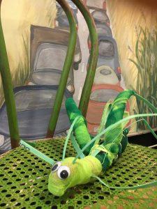 græshoppesalsa